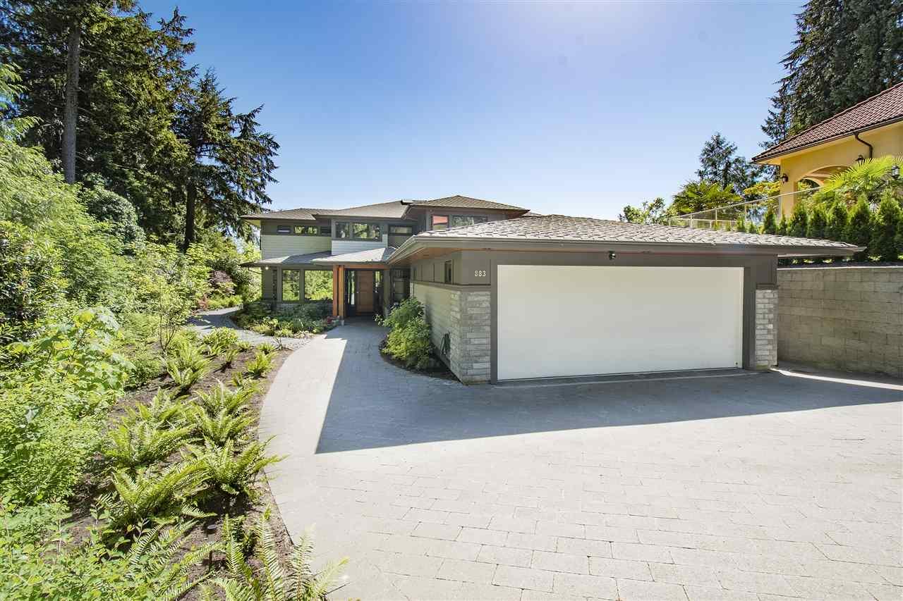 883 BELMONT Edgemont, North Vancouver (R2206447)