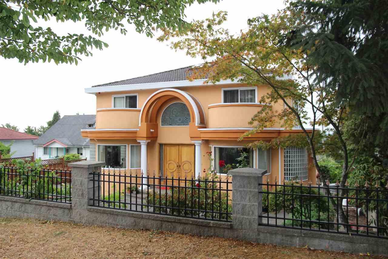 2316 ROSEDALE Fraserview VE, Vancouver (R2206494)