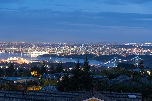 1107 GILSTON British Properties, West Vancouver (R2206561)