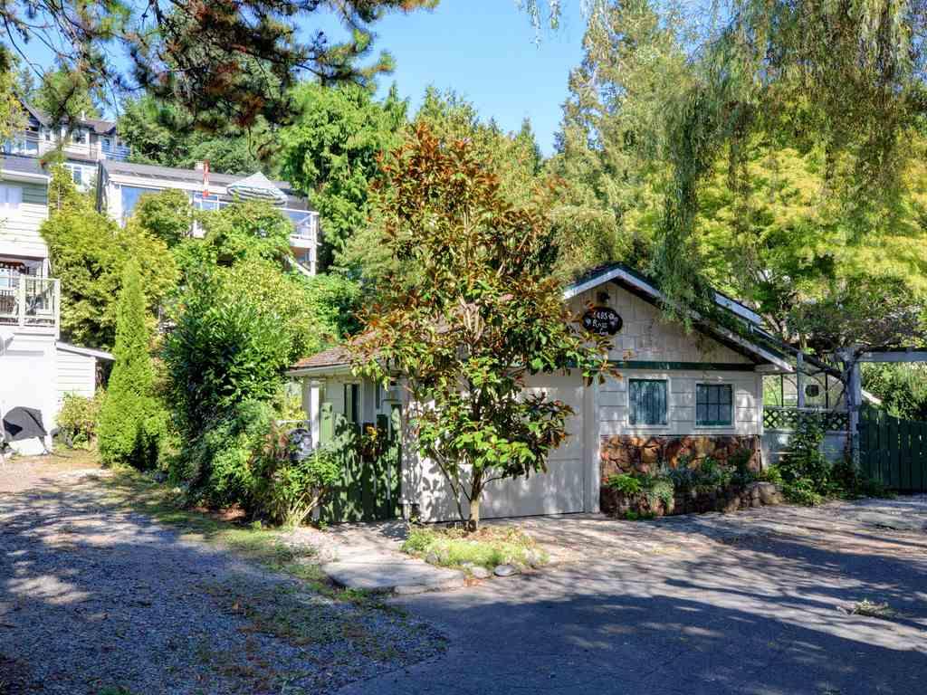 4495 ROSS Caulfeild, West Vancouver (R2206567)