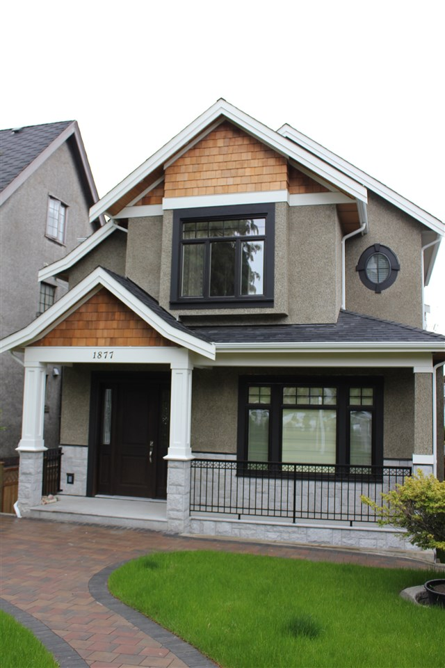 1877 W 37TH Quilchena, Vancouver (R2206692)