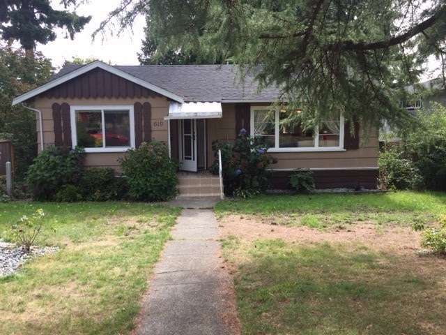 619 W 22ND Hamilton, North Vancouver (R2206695)