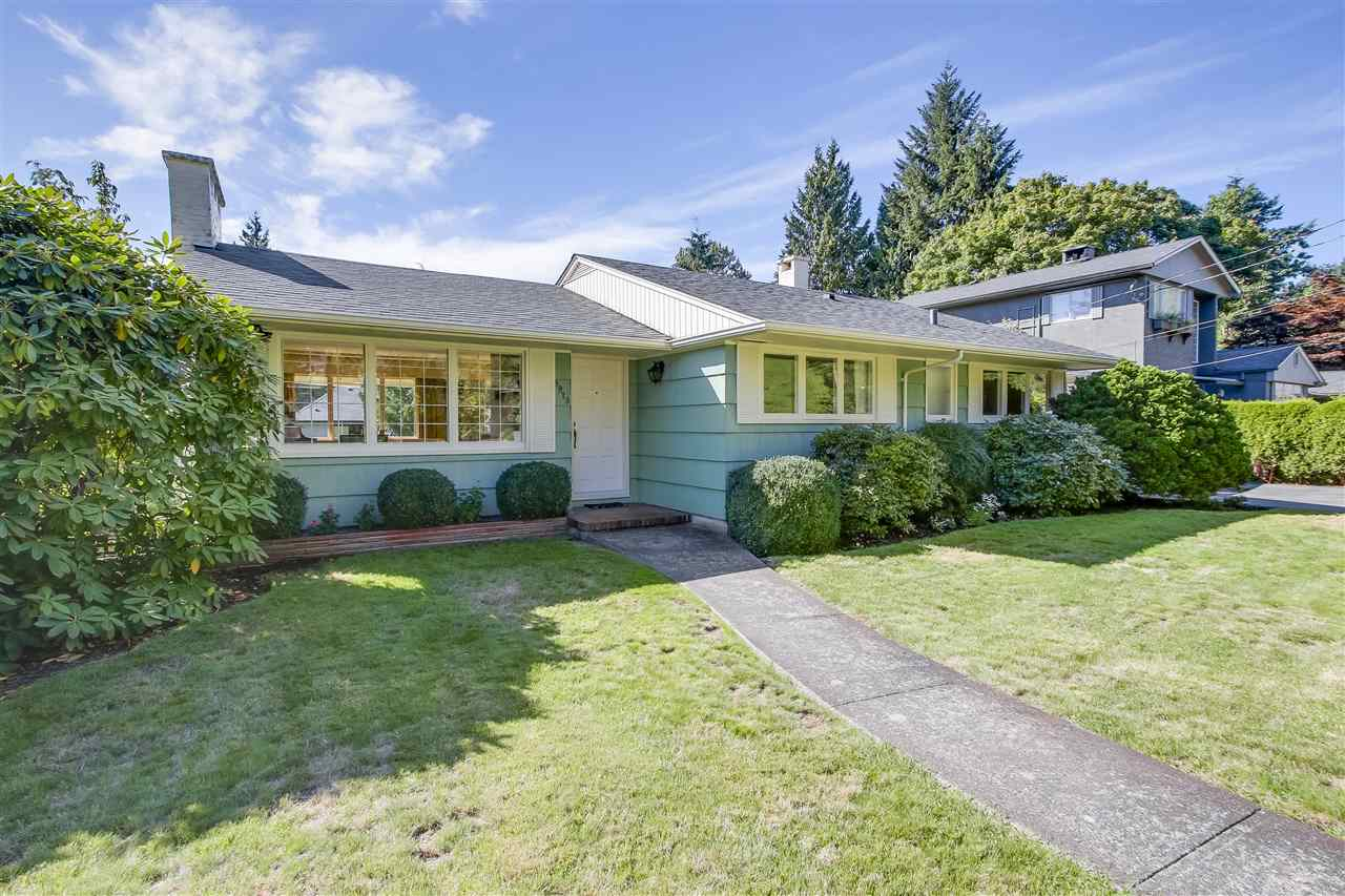 3975 HILLCREST Edgemont, North Vancouver (R2206698)