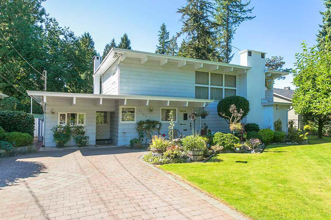2795 COLWOOD Edgemont, North Vancouver (R2206736)