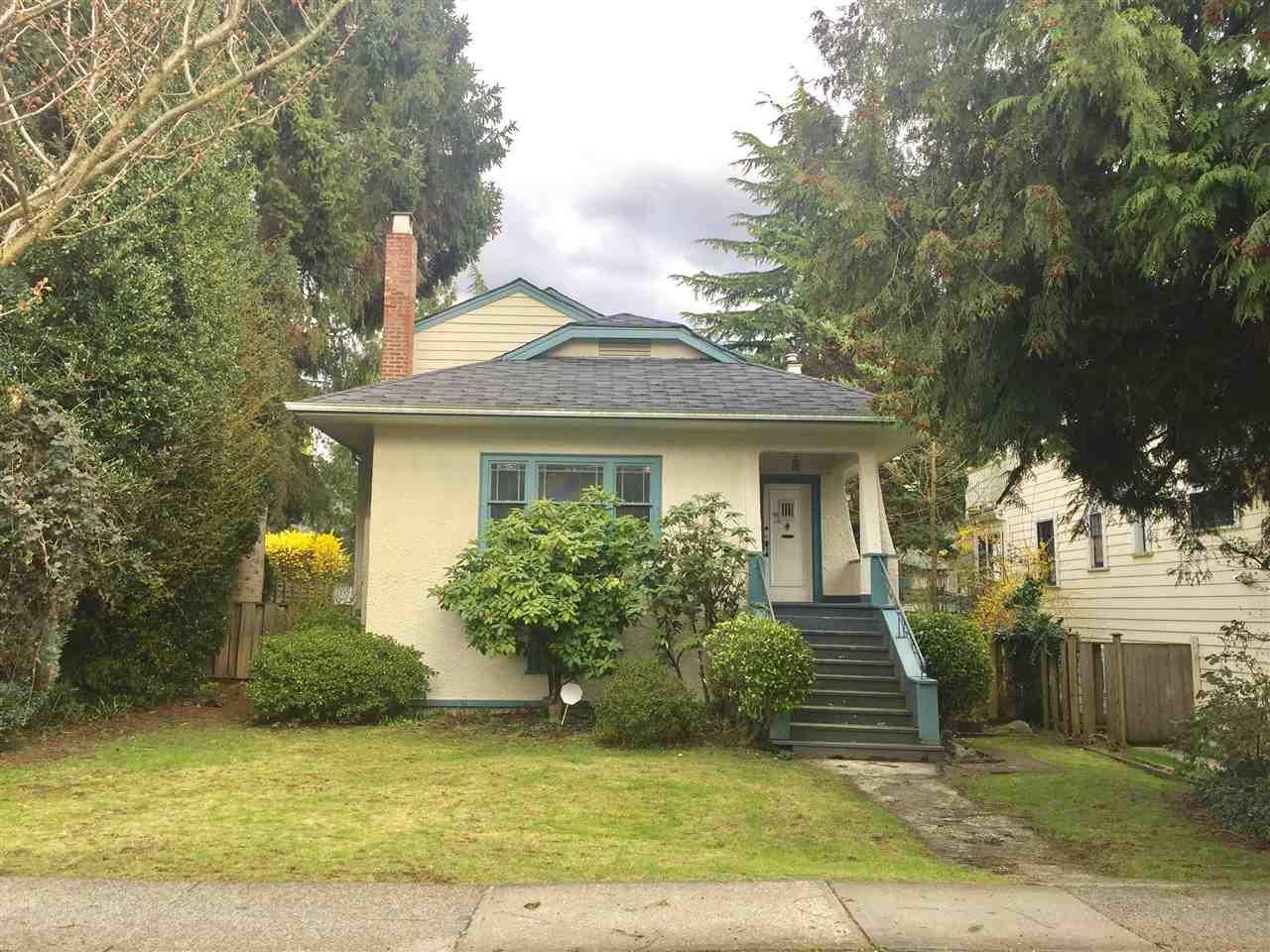 6576 YEW S.W. Marine, Vancouver (R2206776)