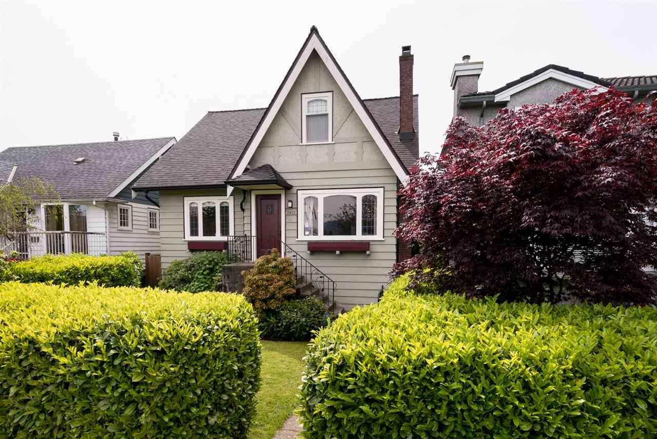 2472 E 28TH Collingwood VE, Vancouver (R2206784)