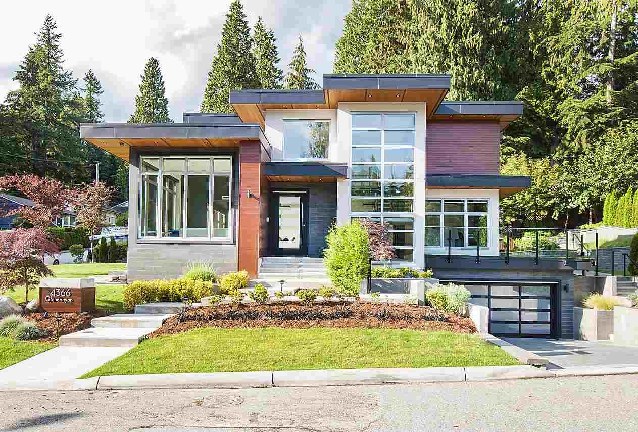 4366 GLENCANYON Upper Delbrook, North Vancouver (R2206790)