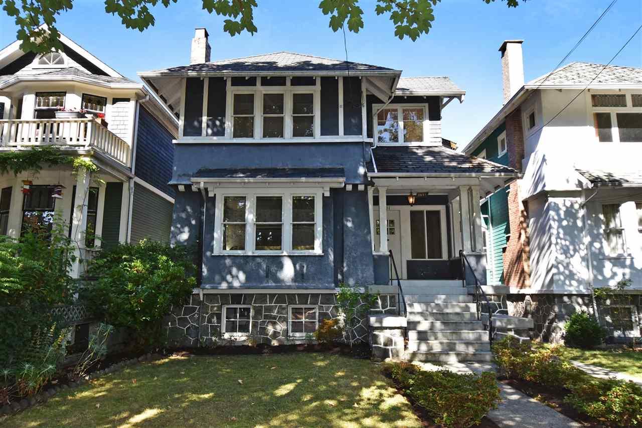 2831 W 6TH Kitsilano, Vancouver (R2206894)