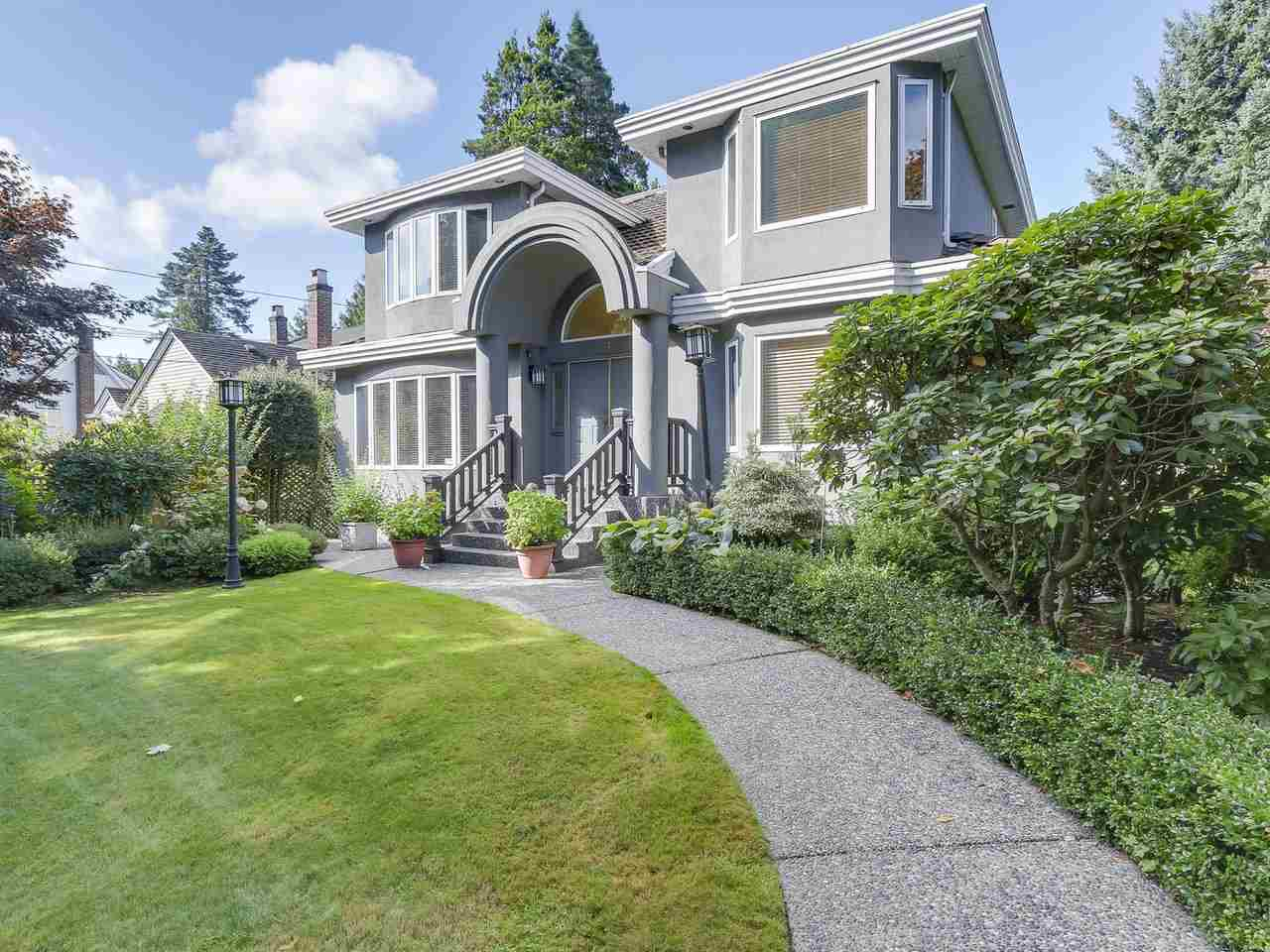 5725 HOLLAND Southlands, Vancouver (R2206914)