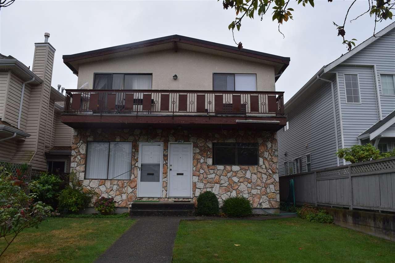 8407 OSLER Marpole, Vancouver (R2206965)