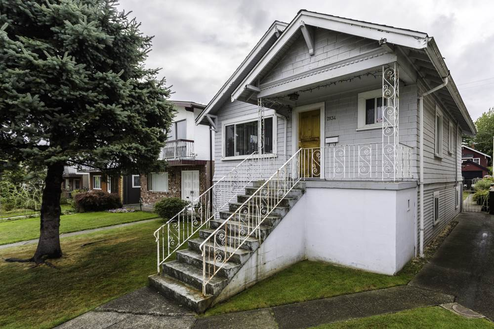 2834 DUNDAS Hastings East, Vancouver (R2206990)