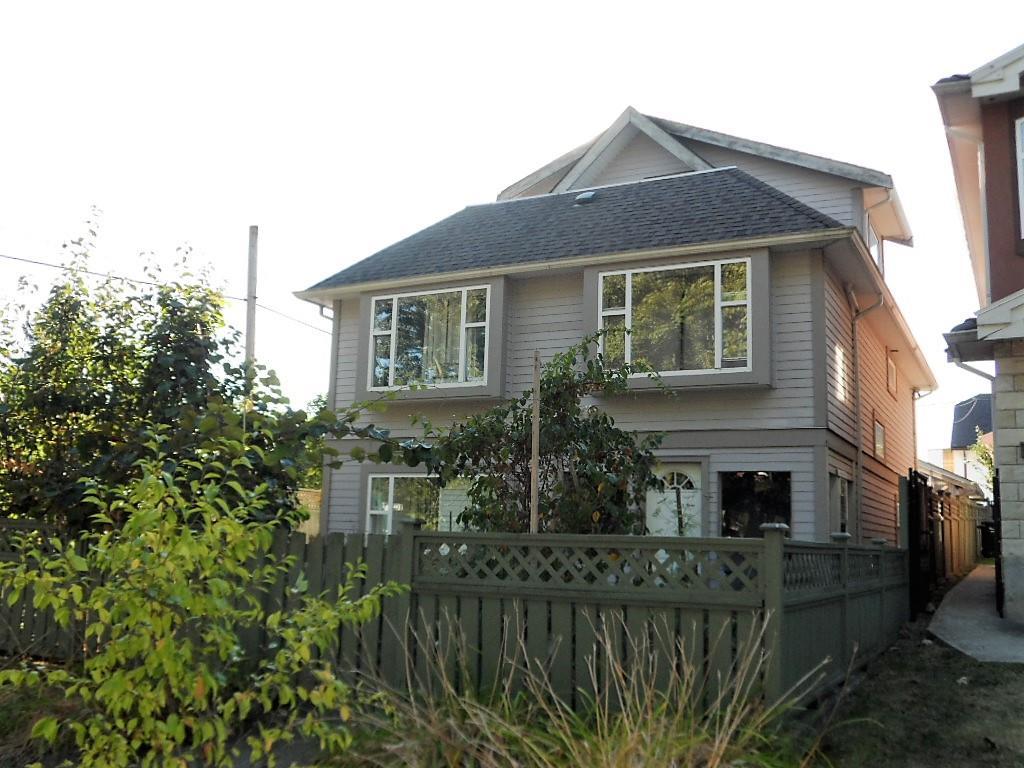 595 SKEENA Renfrew VE, Vancouver (R2207024)
