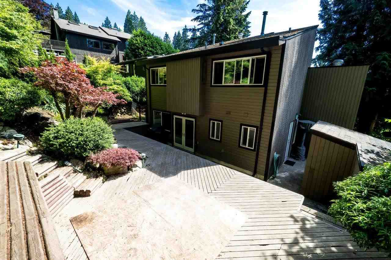 3649 SYKES Lynn Valley, North Vancouver (R2207048)