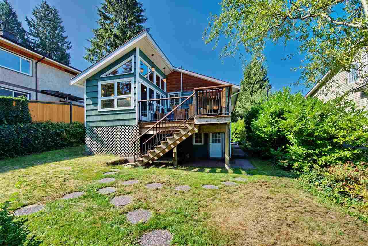 1966 BANBURY Deep Cove, North Vancouver (R2207052)