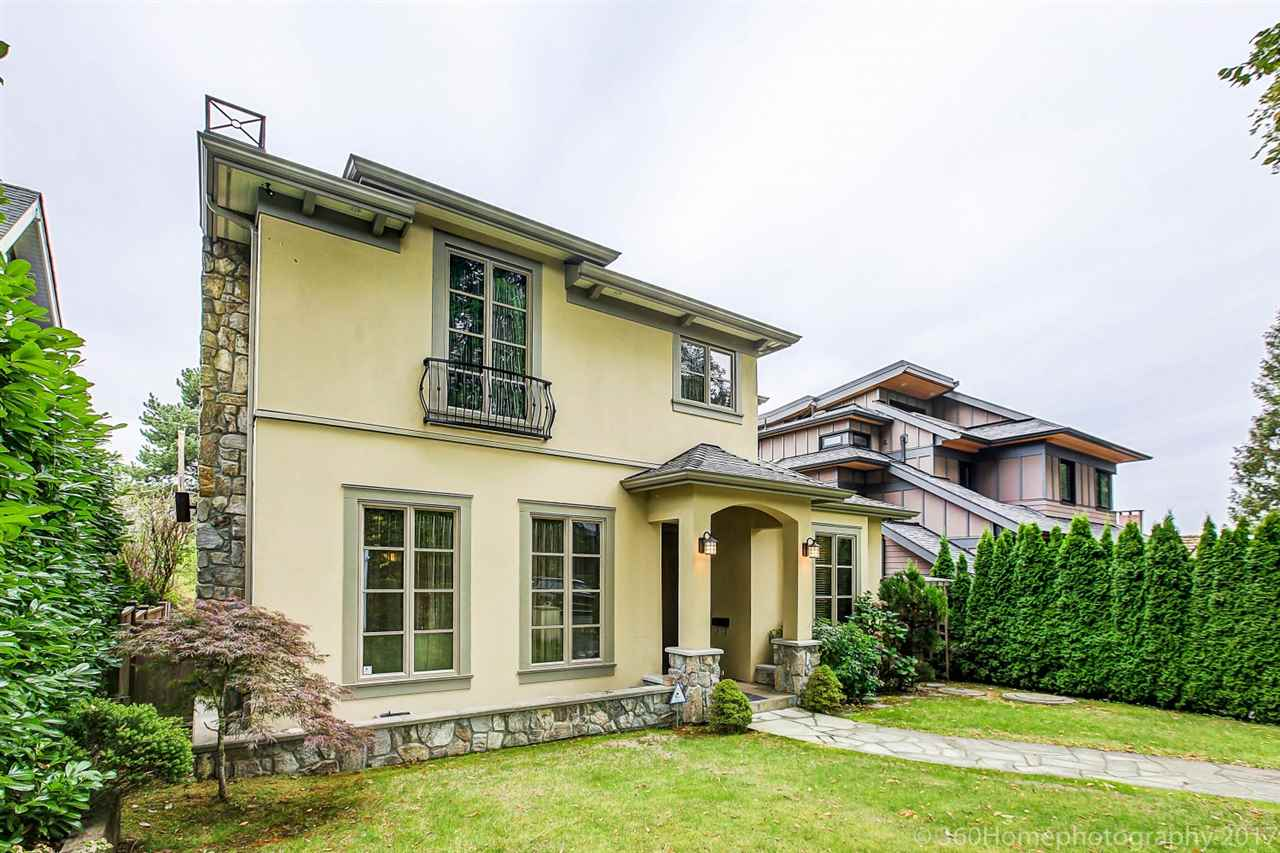 3861 W 14TH Point Grey, Vancouver (R2207088)