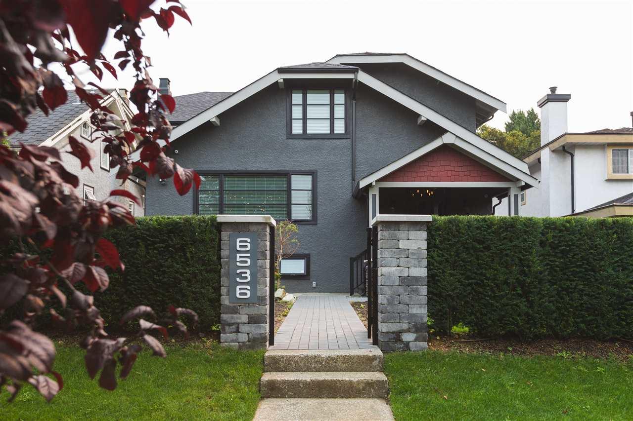 6536 WILTSHIRE South Granville, Vancouver (R2207130)