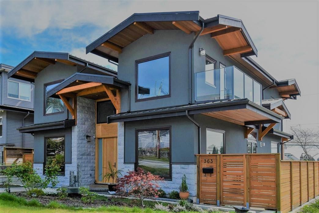 363 W 28TH STREET, North Vancouver