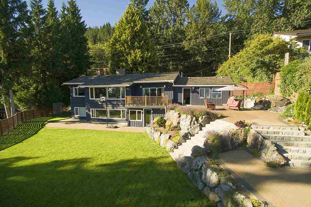 3890 WESTRIDGE Bayridge, West Vancouver (R2207248)