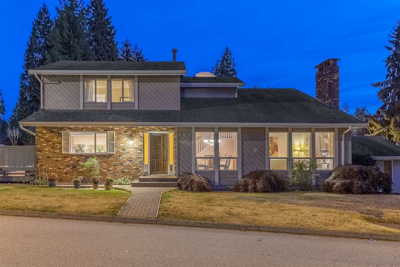 763 WEYMOUTH Lynn Valley, North Vancouver (R2207345)