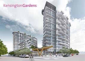 529 2220 KINGSWAY, Vancouver