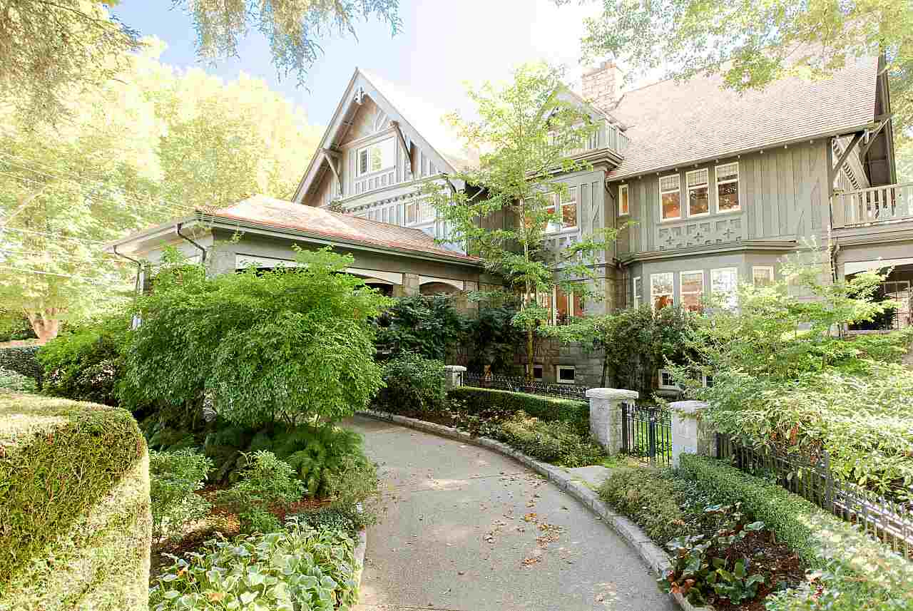 3802 ANGUS Shaughnessy, Vancouver (R2207349)