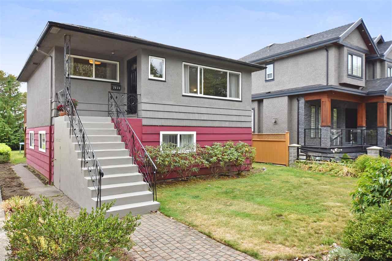 2836 E 43RD Killarney VE, Vancouver (R2207398)