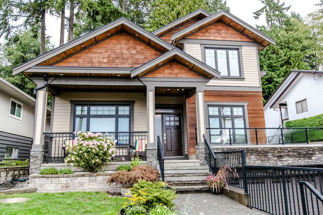1152 WELLINGTON Lynn Valley, North Vancouver (R2207473)
