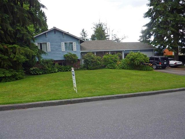 20292 PATTERSON AVENUE, Maple Ridge