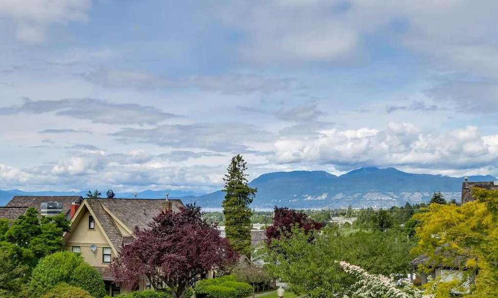 5252 CYPRESS Quilchena, Vancouver (R2207548)