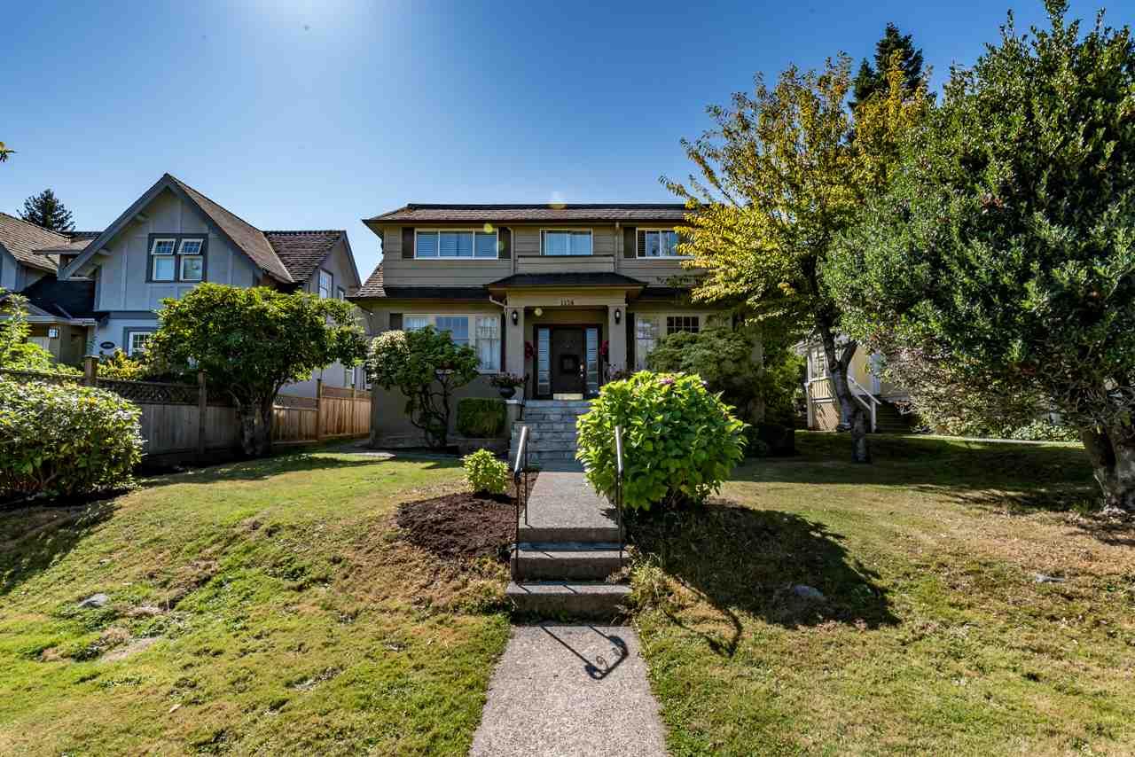 1156 DEVONSHIRE Shaughnessy, Vancouver (R2207644)