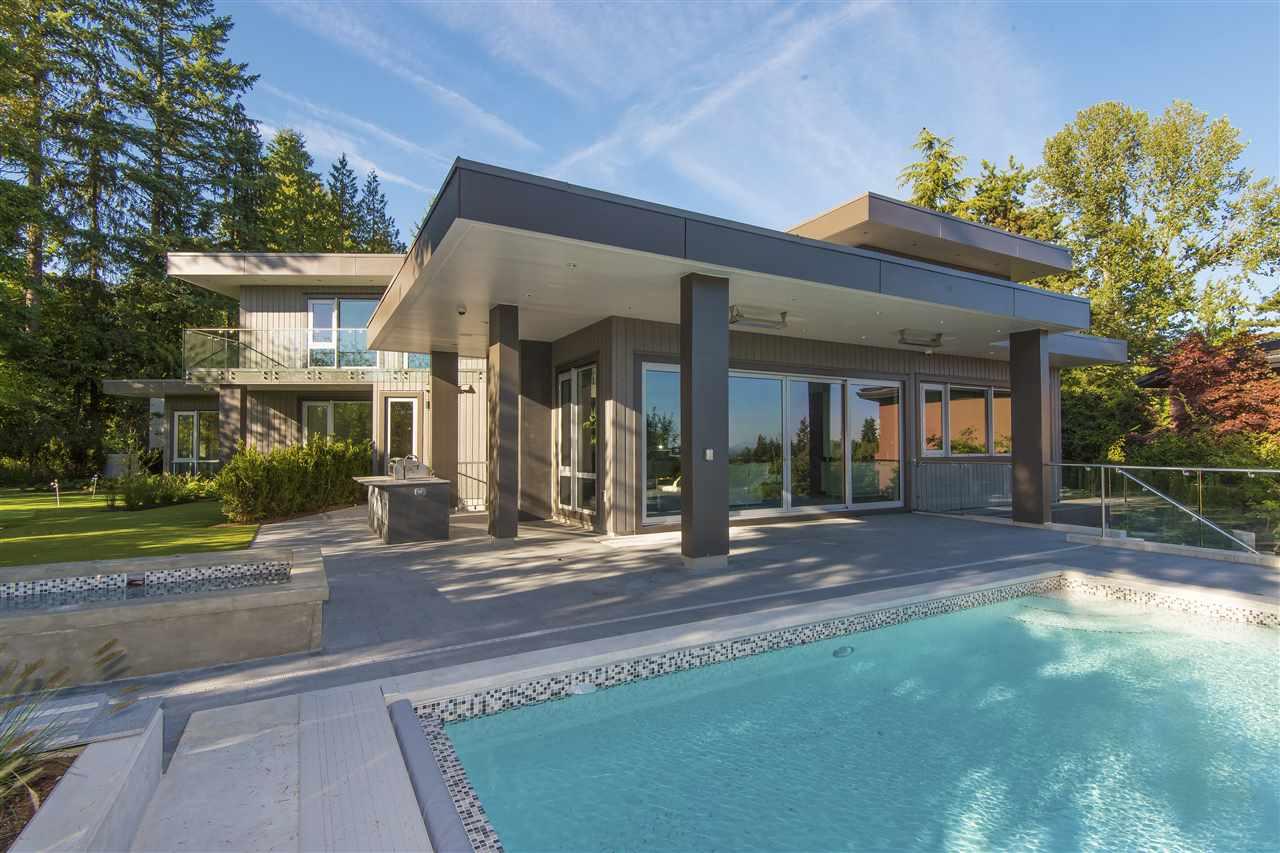 738 PARKSIDE British Properties, West Vancouver (R2207684)
