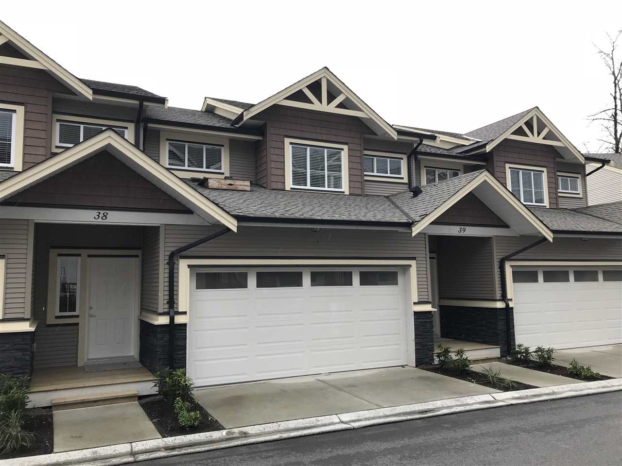 38 11252 COTTONWOOD DRIVE, Maple Ridge