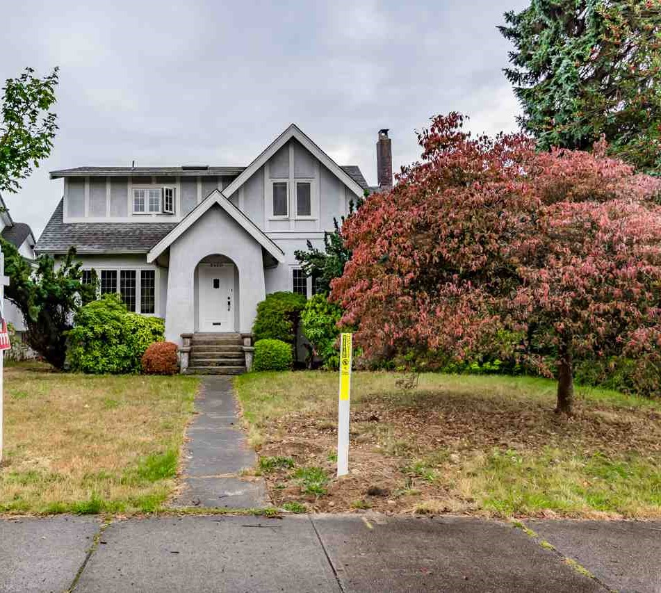 3420 W 32ND Dunbar, Vancouver (R2207756)