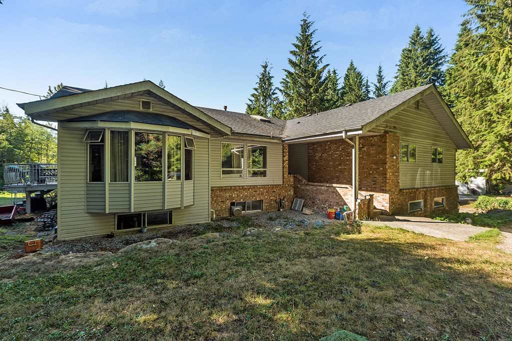 27438 DEWDNEY TRUNK ROAD, Maple Ridge