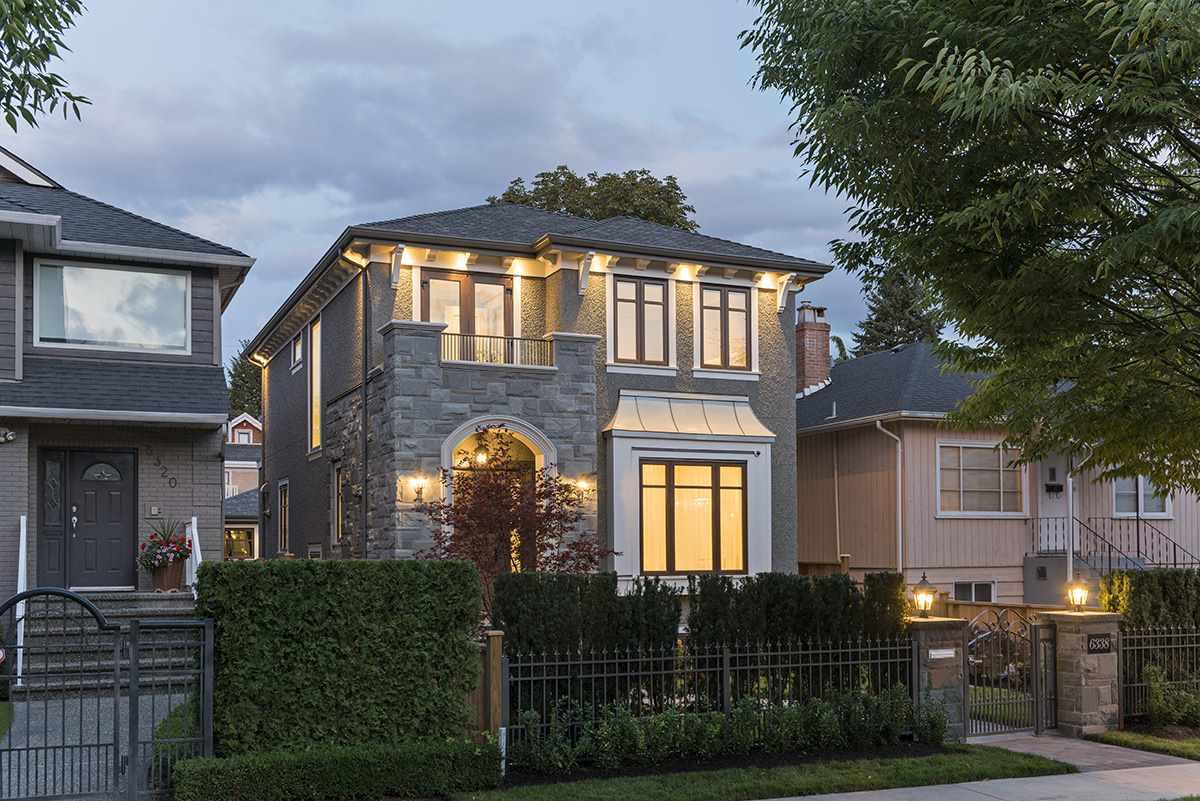 6338 LABURNUM Kerrisdale, Vancouver (R2207793)