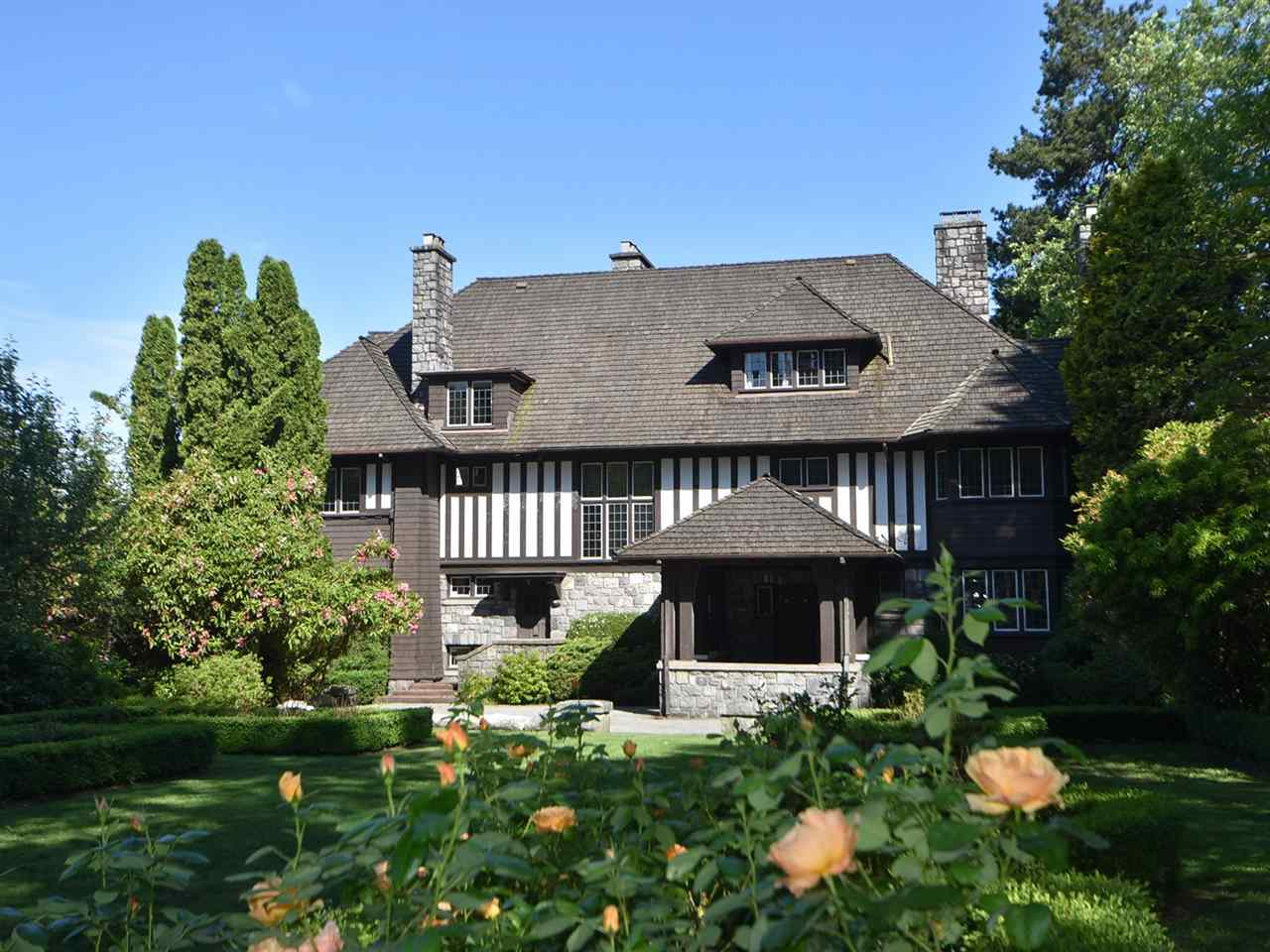 3333 THE Shaughnessy, Vancouver (R2207814)