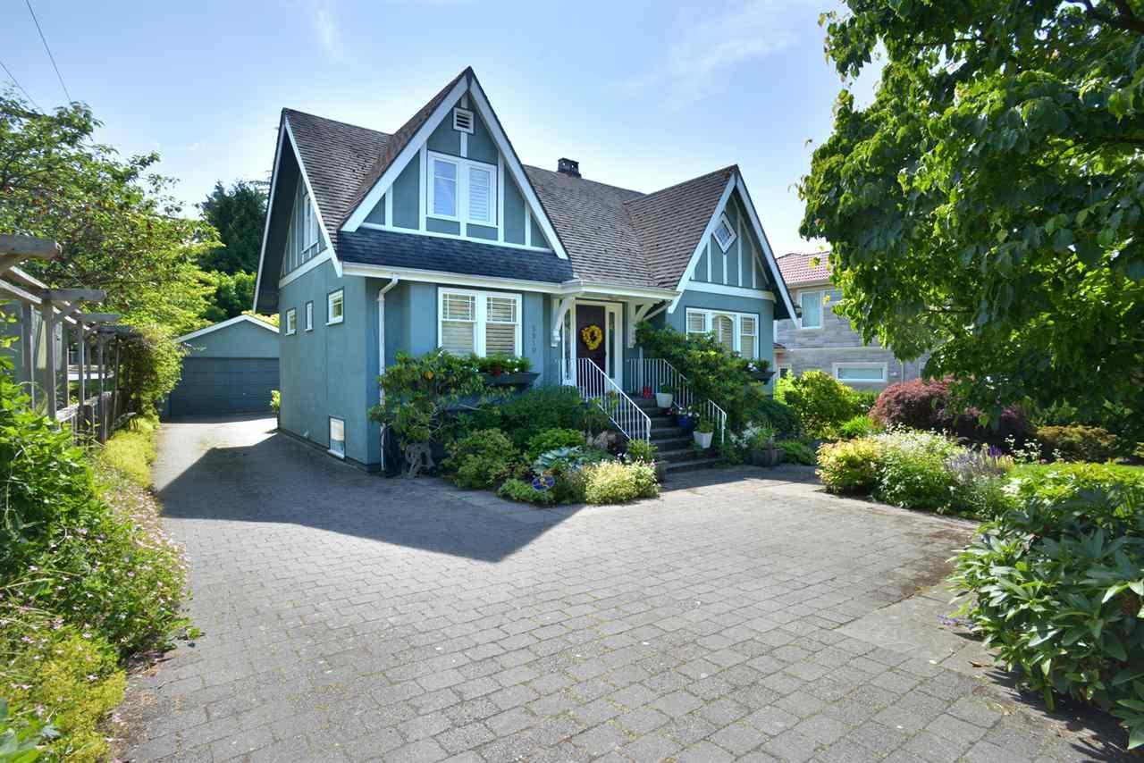 5910 BLENHEIM Kerrisdale, Vancouver (R2207912)