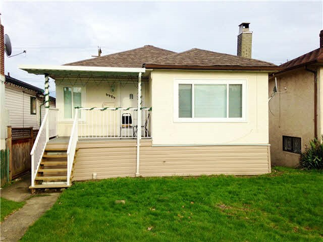 4464 KNIGHT Knight, Vancouver (R2207988)