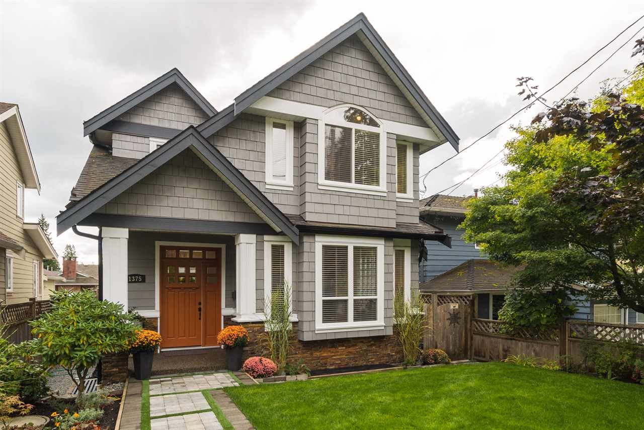 1375 FREDERICK Lynn Valley, North Vancouver (R2208123)