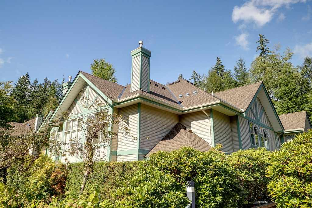 44 65 FOXWOOD DRIVE, Port Moody