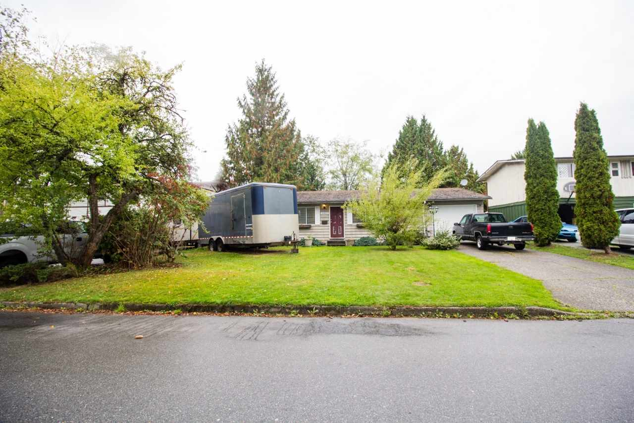 11901 GEE STREET, Maple Ridge