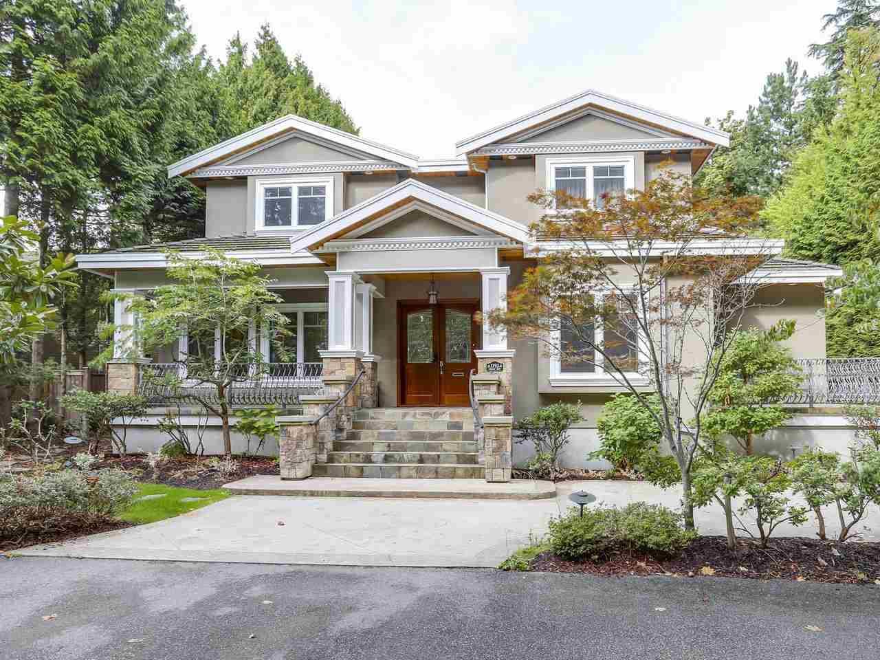 1193 W 55TH South Granville, Vancouver (R2208298)