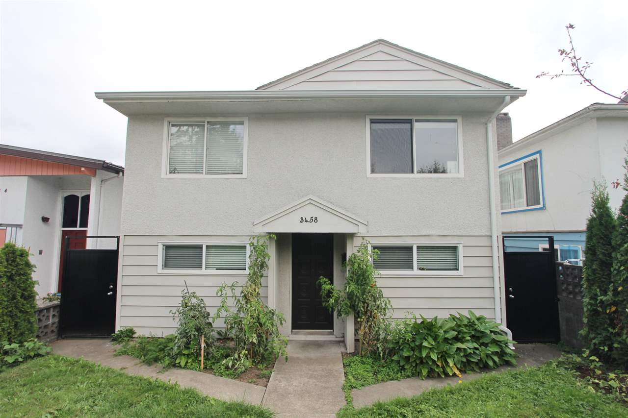 3458 KNIGHT Knight, Vancouver (R2208330)