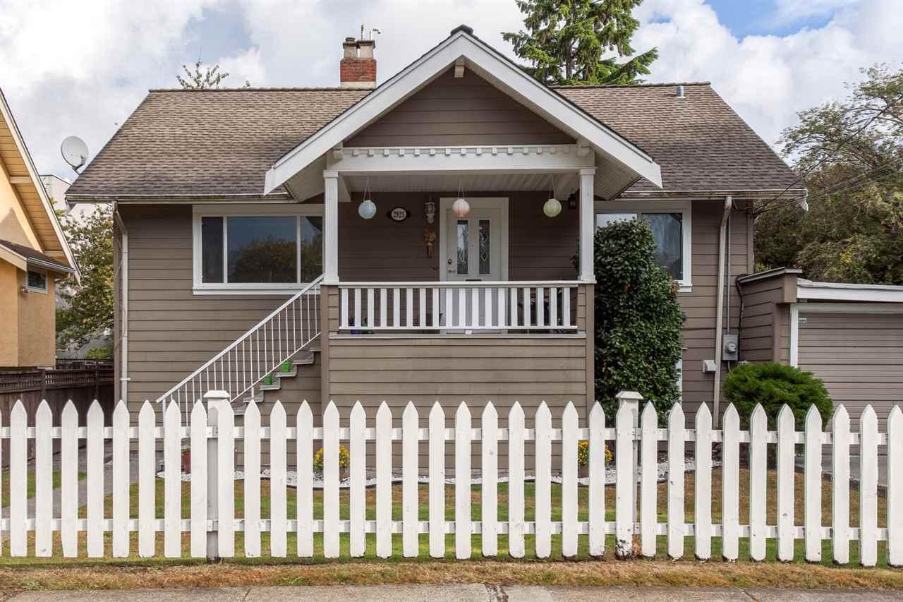 2925 W 10TH Kitsilano, Vancouver (R2208358)
