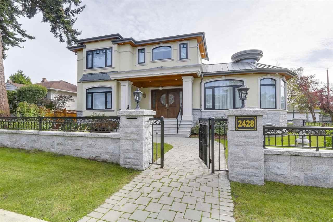 2428 W 22ND Arbutus, Vancouver (R2208504)
