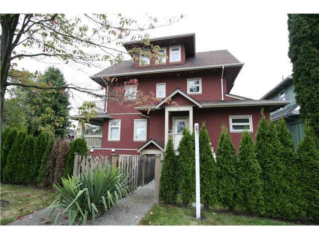 3181 W 3RD AVENUE, Vancouver