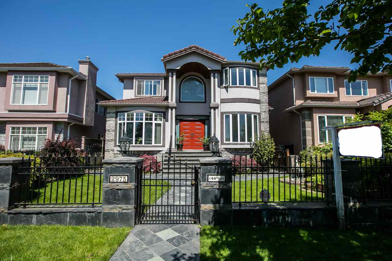 2975 E 44TH Killarney VE, Vancouver (R2208567)