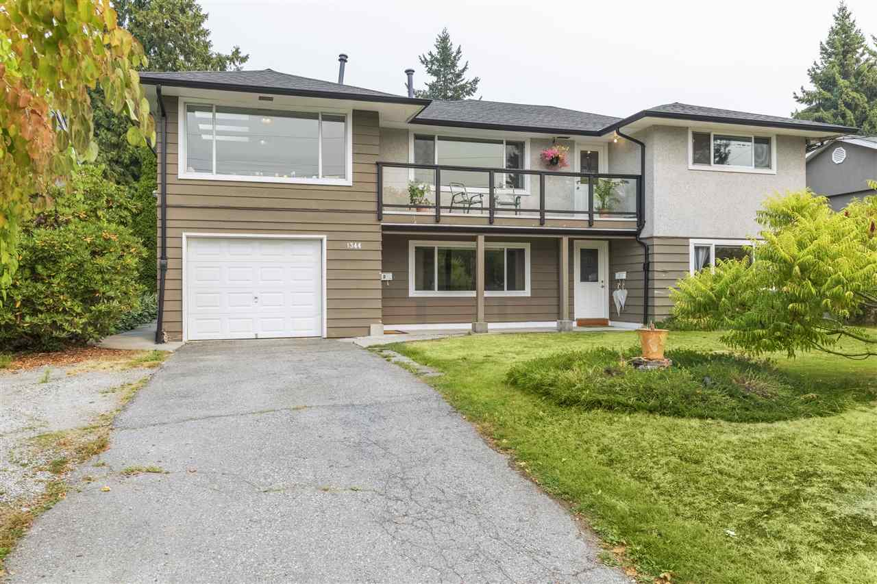 1344 FREDERICK Lynn Valley, North Vancouver (R2208598)