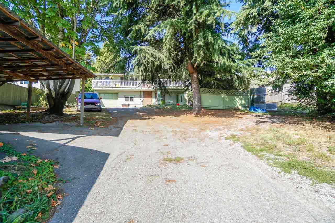 2021 MARINE WAY, New Westminster