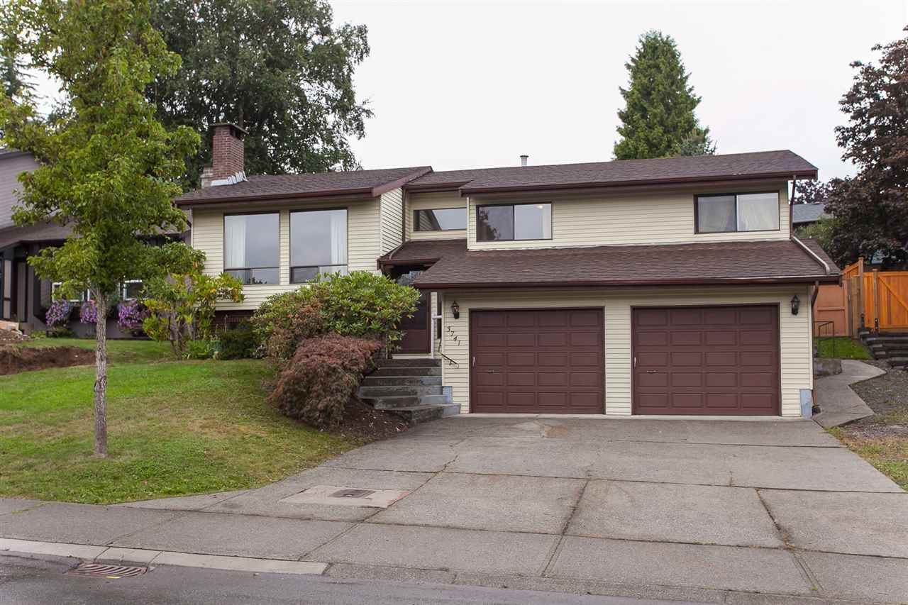 3741 DUNDEE PLACE, Abbotsford